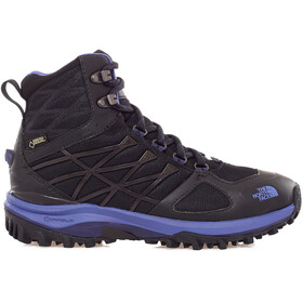 The North Face W's Ultra Extreme II GTX Shoes Tnf Black/Blue
